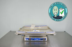 Wave System 20/50eh Bioreactor With Warranty 50 Liter Tray See Video