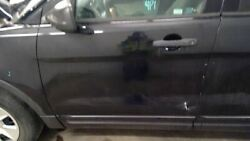 Driver Front Door Base Without Police Package Fits 11-15 Explorer 2888812