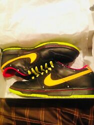 Nike Sb Space Tigers Size 13 Great Condition Vnds 3 Wears