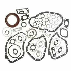Full Gasket Set Compatible With Allis Chalmers 230 F70 262 D19 F120 Gleaner F