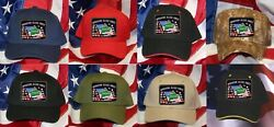 Kosovo Hat Patch Cap Op Allied Force Bombing Nato Us Army Marines Navy Air Force