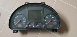 Iveco Stralis Instrument Panel Cluster Dashboard 5801454398 5801784773