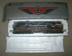 Lionel 6-8951 O Gauge Southern Pacific 8951 Fm Trainmaster Fairbanks Engine