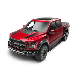 Amp 86151-01a Powerstep Smart Automatic Electric Running Board For Ford F-150