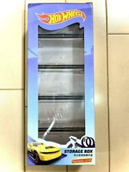Hot Wheels Genuine Overseas Edition For Exhibition Display Case Cars/box Rare