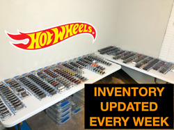 Hot Wheels Close Out Sale Hot Wheels Id Mainlines And Premiums