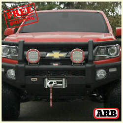 Bull Bars Front For Chevrolet Colorado 2015-2019 Arb