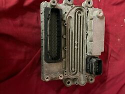 Continential Removed From Running Truck Sold As Core Acm A 000 446 46 54/004