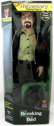 Px Exclusive Sdcc Breaking Bad Fight Walter White Heisenberg Talking Figure 17