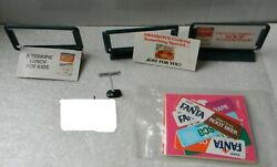 Life-like Scenery Pack Of Billboards  Lot Of - Ho