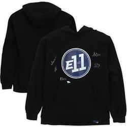 E11 Gaming 2019 New York Battle Royale Championship Team Signed Essential Hoodie