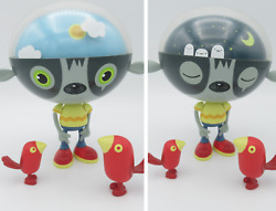 Rolitoland Rolito Rolitoboy Dream Double Sided Toy2r Art Toy + Packaging