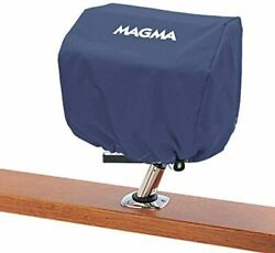 Magma Products Cover Captainand039s Navy 9x12 Rectangular Grills
