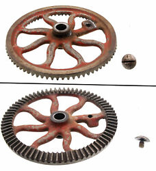 Orig. Gear Wheel For Millers Falls No. 7 Hand Drill - 80 Japan - Mjdtoolparts