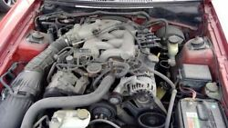 Engine 3.9l Vin 6 8th Digit 6-238 Fits 04 Mustang 2946981