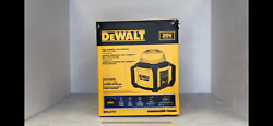 Dewalt Dcl074 20-volt Max All Purpose Cordless Work Light Tool-only