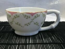 Royal Albert 1962 Old Country Roses Large Mug Cup Rose Tea For One Rare