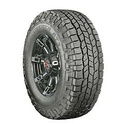 4 New Lt265/60r20/10 Cooper Discoverer A/t3 Xlt 10 Ply Tire 2656020
