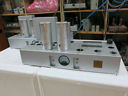 Western Electric 91a 91b 300b Tube Amplifier Chassis One Pairreplica