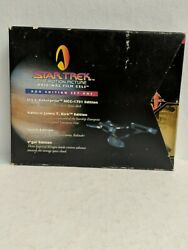 Star Trek The Motion Picture Set 46701 Of Film Cells 03047 Set 1 Free Shipping