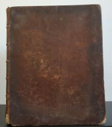 The Holy Bible Containing Old And New Testaments, Original Tongues, M Carey 1812