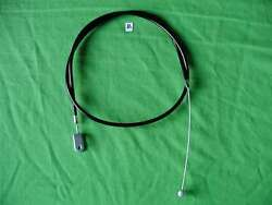 New 36 Front Brake Cable Triumph T90 T100ss T100t 1965-8 Large Barrel 60-0560