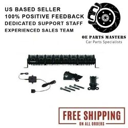 Rigid Industries Adapt Stealth Mount Bracket Kit And 20 Led Light And Gps Module