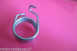 New Brake Pedal Lever Return Spring For Triumph T140 And Tr7 Pt No 83-7016