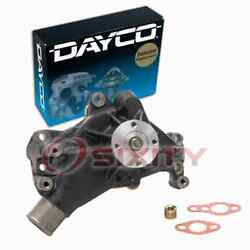 Dayco Engine Water Pump For 1977-1978 Gmc P35 5.7l V8 Coolant Antifreeze Rv