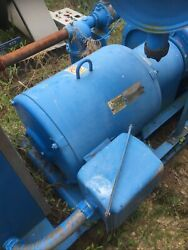 Lincoln Electric 444ts 150hp 3-phase 460v Electric Motor 1785 Rpm Ultimate E1
