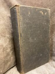 Lost Books Of The Bible And The Forgotten Books Of Eden First Edition 1926 1927