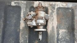 Gm Olds Cadillac Diesel 350 5.7 Injector Pump Stanadyne Roosa Master Db2825 Core