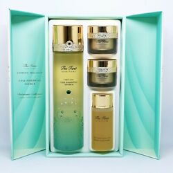 O Hui The First Geniture Cell Essencial Source Special Set Anti Aging K-beauty