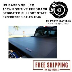 Roll-n-lock Fits 09-14 F150 78.8125 In Bed E Series Retractable Cover Rc112e