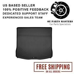 Husky Liners Weatherbeater Cargo Liner Floor Mat Fits 2015-2019 Ford Edge Suv
