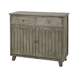 Classic Grey Oak Two Door Cabinets Made Of Mdf Wire Wood In Salvaged Grey Oak