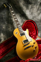 Gibson Les Paul Standard 50s Original Collection 2020 Gold Used Electric Guitar