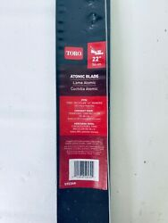 Toro 22 In. Atomic Replacement Blade For Select Brand Lawn Mowers