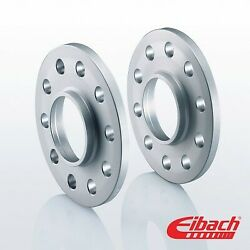 Eibach Pro-spacer Kits For Fiat 500 2013-2012 S90-2-10-021