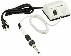 Goot Ministation Soldering Iron Px-501 Made In Japan