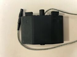 Rare Ai Rugged Battery Pack For Nvg Anvis Navy Seal Devgru Ops Core Michmsa