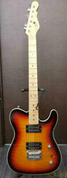 Asat Deluxe 1996 Made In Usa G047144