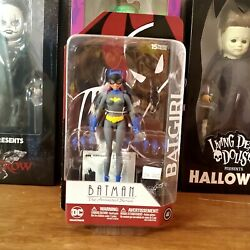 Dc Collectibles Batgirl 41 Batman The Animated Series Action Figure