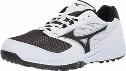 Mizuno Unisex-adult Dominant As Baseball Clothing Shoes And Cleats 6 Multi