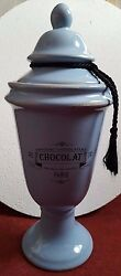 New Marceau Chocolaterie Porcelain Container Made In China Circa 1990and039s ...