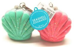 New Seashell Soulmates Pocketbac Holders Holders Only Bath And Body Works