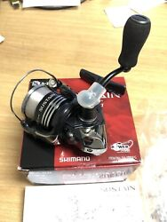 Shimano Sustain 1000fg Spinning Reel With Seaguar 4lb New Free Shipping