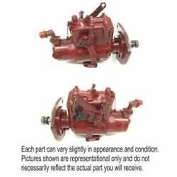 Remanufactured Fuel Injection Pump Compatible With International 460 702154c91