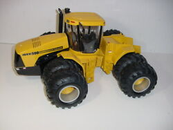 1/16 Case-ih Stx500 Industrial Tractor W/duals By Precision Engineering 1 Of 10