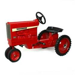 New International 856 Narrow Front Pedal Tractor By Scale Models Nib